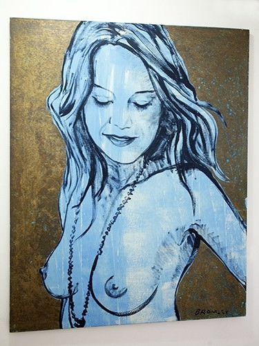 Artwork - Rae's at Watego's