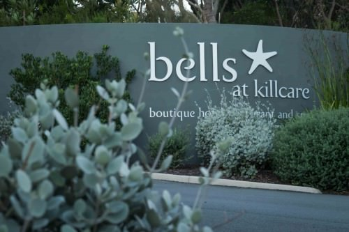 Bells at Killcare - Signage