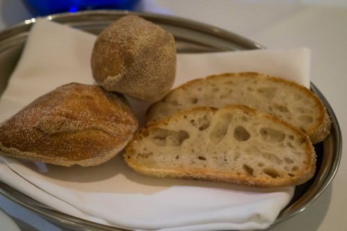 Manfredi at Bells - House Bread