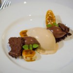 Manfredi at Bells - Salted Caramel