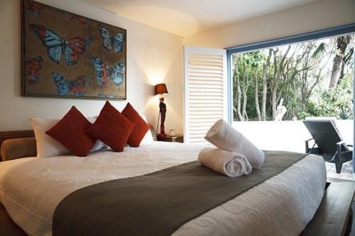 Master Bedroom - Watego's