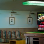 Pacific Bay Resort - Game room