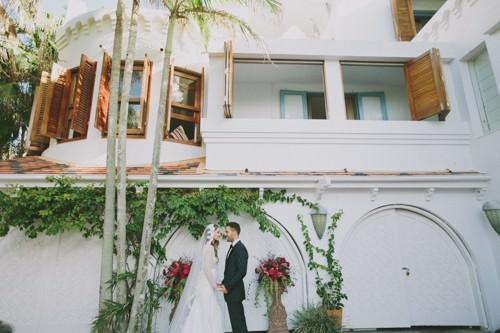 Raes On Wategos Wedding 3