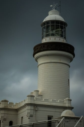 Raes on Wategos - Byron Bay Lighthouse