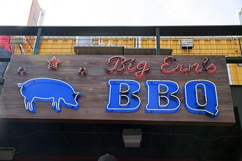 Big Erns BBQ