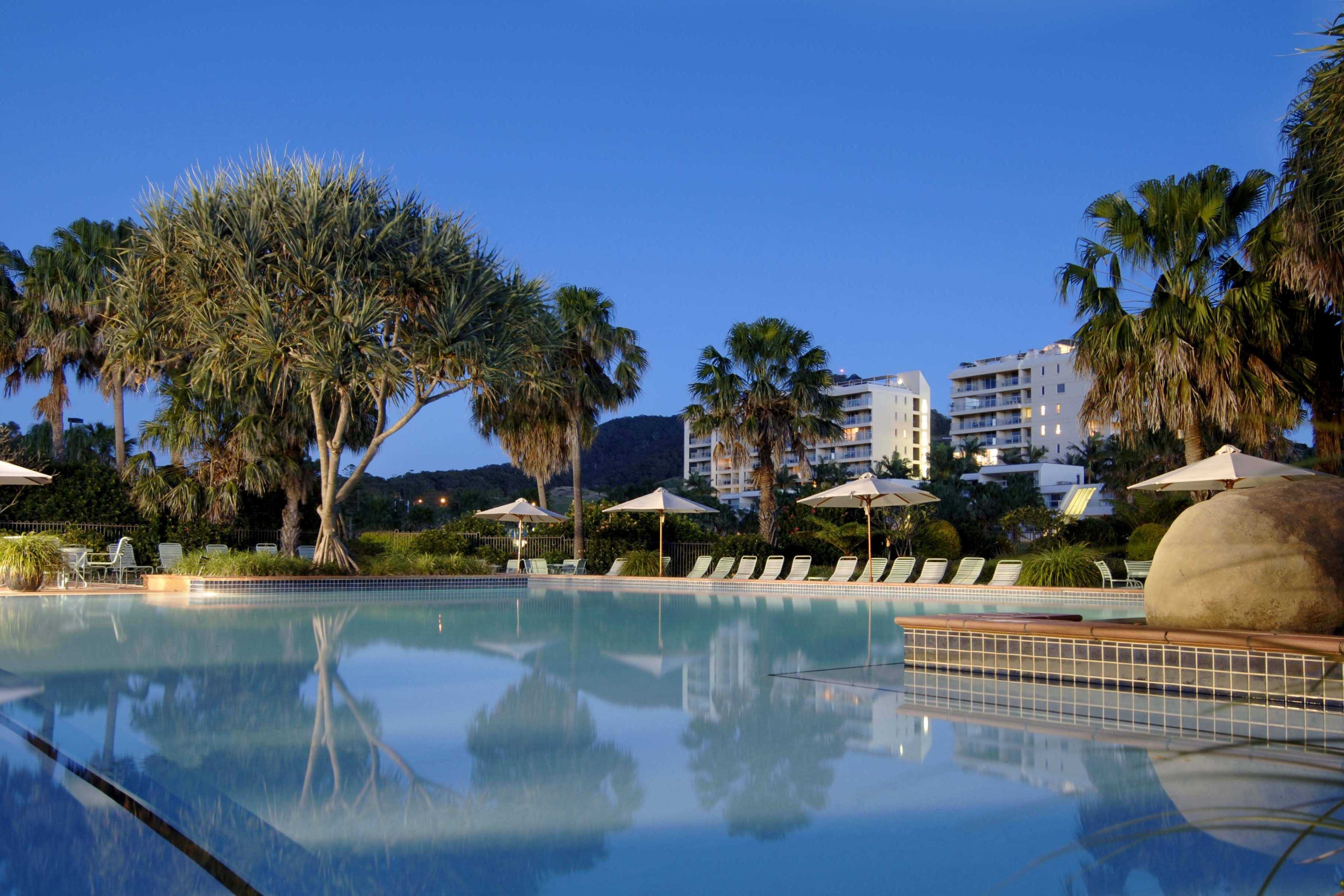 Novotel Coffs Harbour Family Resort Meat And Travel
