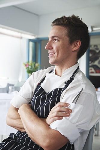Chef Guy - Raes Wategos