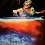 Cirque du Soleil - Oracle