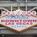 Downtown Vegas Sign