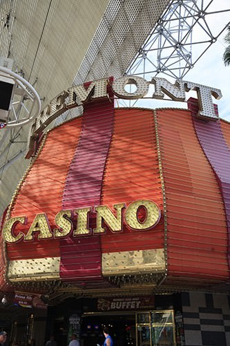 Fremont Street Casino