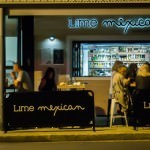 Lime Mexican Sawtell - Outside Seating