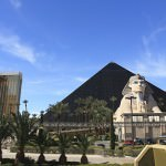 Luxor Hotel -Big Bus Tour Las Vegas