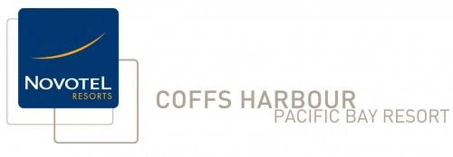 Novotel Coffs Harbour - Logo