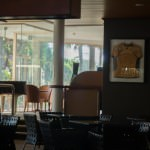 Novotel Coffs Harbour- Bar