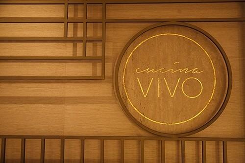 Cucina Vivo Restaurant