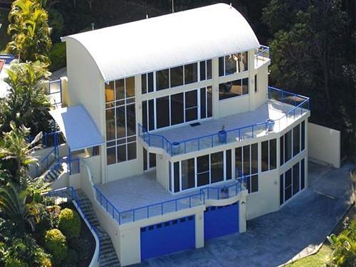 Diggers Beach House 2009