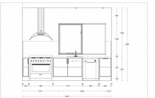Gourmet Getaways Kitchen Plans