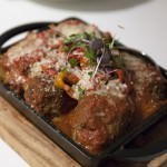 Italian Wagyu Meatballs