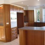 Kitchen Circa 2009