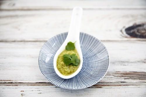 Mexico Tomatillo Salsa Verde