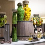 Preserved Vegetable Cucina Vivo