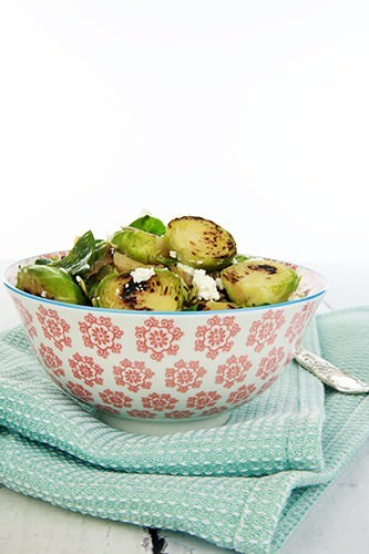 Brussels Sprouts Even Better For You Than You Think