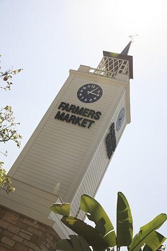 Farmers Markets West Hollywood