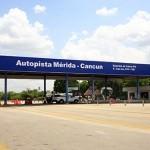 Cancun Motorway Mexico