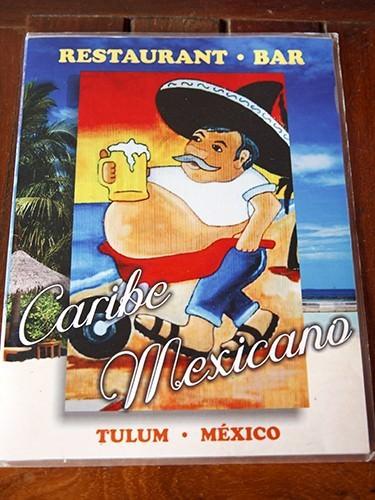 Caribe Mexicano Tulum