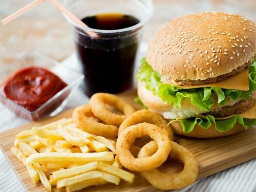 Fast Food Trap