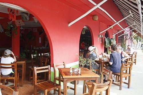 Caribe Mexicano Restaurant Tulum
