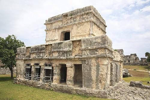 Talum Ruins and Restoration