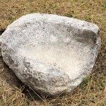Tulum Grinding Stone