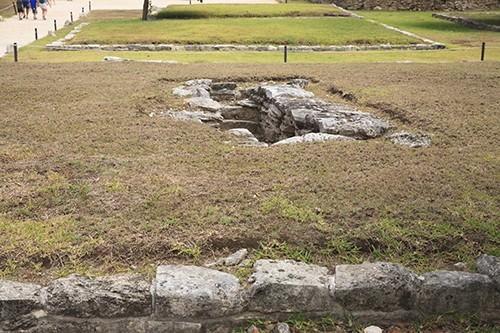 Tulum Sub Foundations