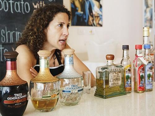 Mezcal Vs Tequila - The Tasting