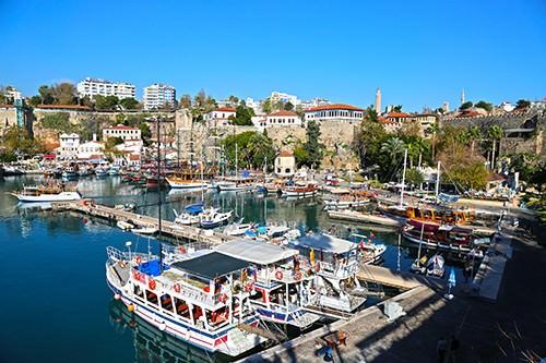 Turkish Harbour