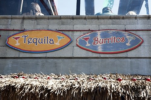 Venice Beach Cabo Cantina Taco Bar