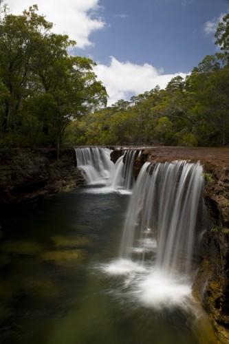Elliott Falls