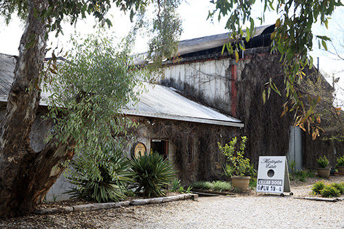 Huntington Cellar Door