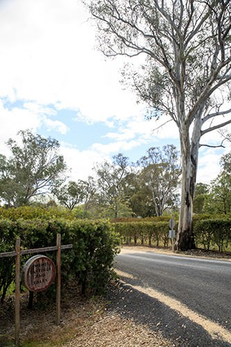 Huntington Estate in Mudgee NSW