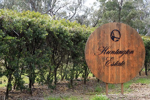 Huntington Estate Mudgee