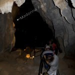 Madonna Face - Chillagoe Caves
