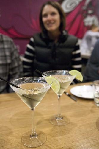 Margarita Lime Mexican
