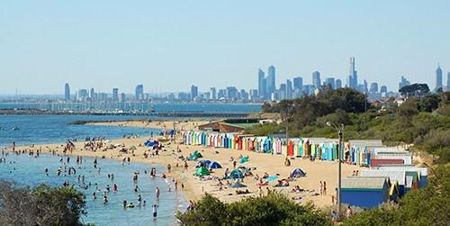 Melbourne Beaches