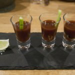 Oyster Bloody Mary