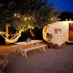 Glamping Lighting