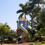 Brelsford Park Climbing Structure