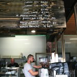 Drinks & Breakfast Menu Carney & Earls Coffs Harbour