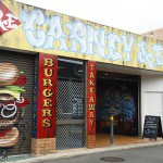 Carney and Earls - Park Ave Lane, Coffs Harbour