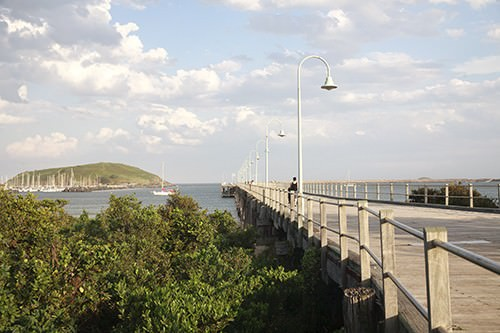 Coffs Harbour Jetty Beach